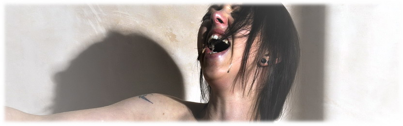 Pain Junkies - Where Slave Girls Come To Cry